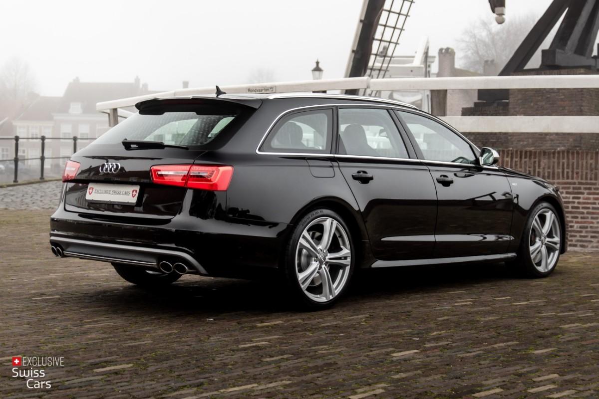 ORshoots - Exclusive Swiss Cars - Audi S6 - Met WM (11)