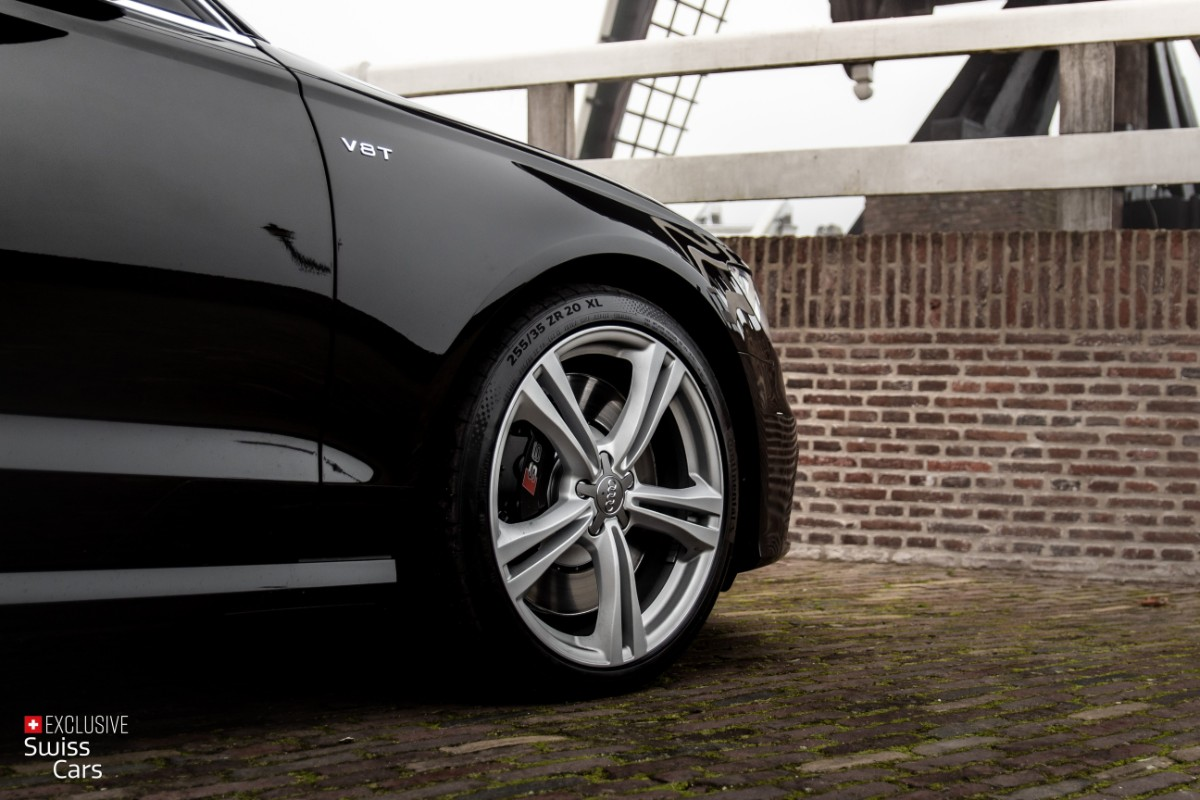 ORshoots - Exclusive Swiss Cars - Audi S6 - Met WM (16)
