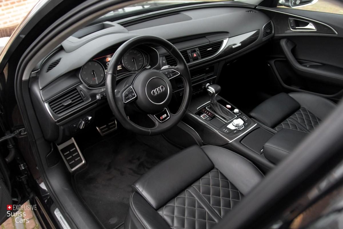 ORshoots - Exclusive Swiss Cars - Audi S6 - Met WM (17)