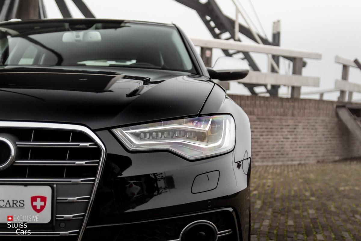 ORshoots - Exclusive Swiss Cars - Audi S6 - Met WM (4)