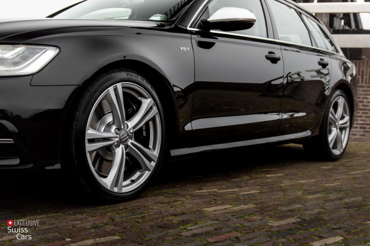 ORshoots - Exclusive Swiss Cars - Audi S6 - Met WM (8)
