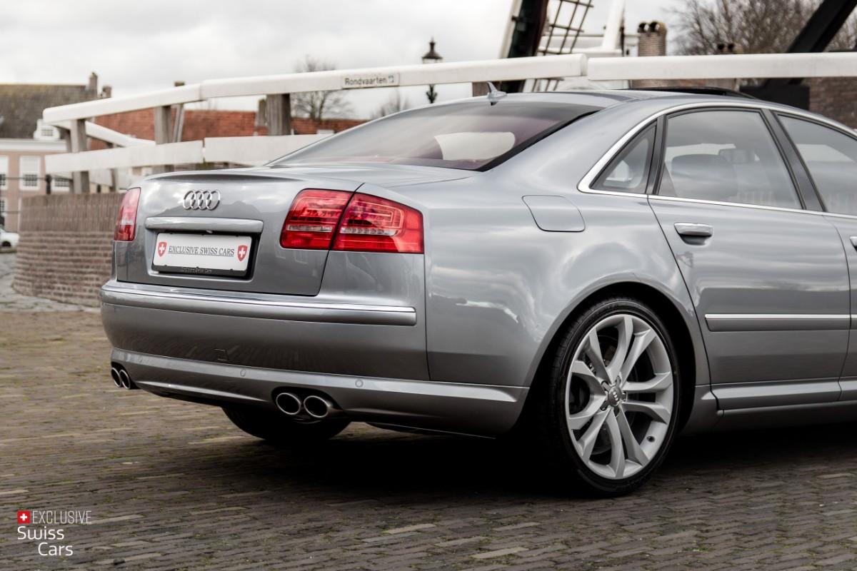 ORshoots - Exclusive Swiss Cars - Audi S8 - Met WM (12)