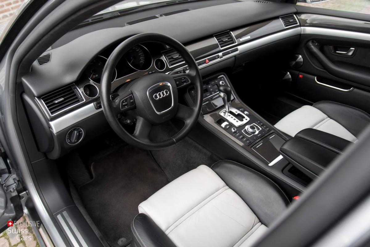ORshoots - Exclusive Swiss Cars - Audi S8 - Met WM (19)