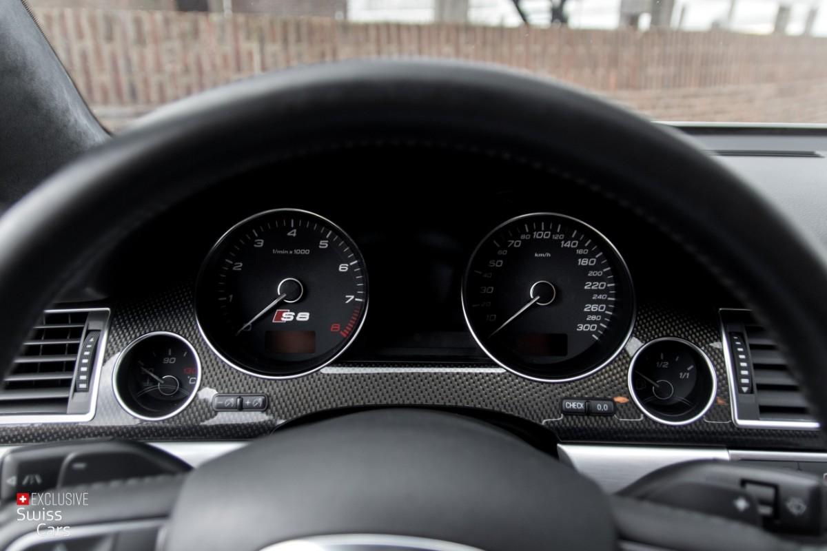 ORshoots - Exclusive Swiss Cars - Audi S8 - Met WM (22)