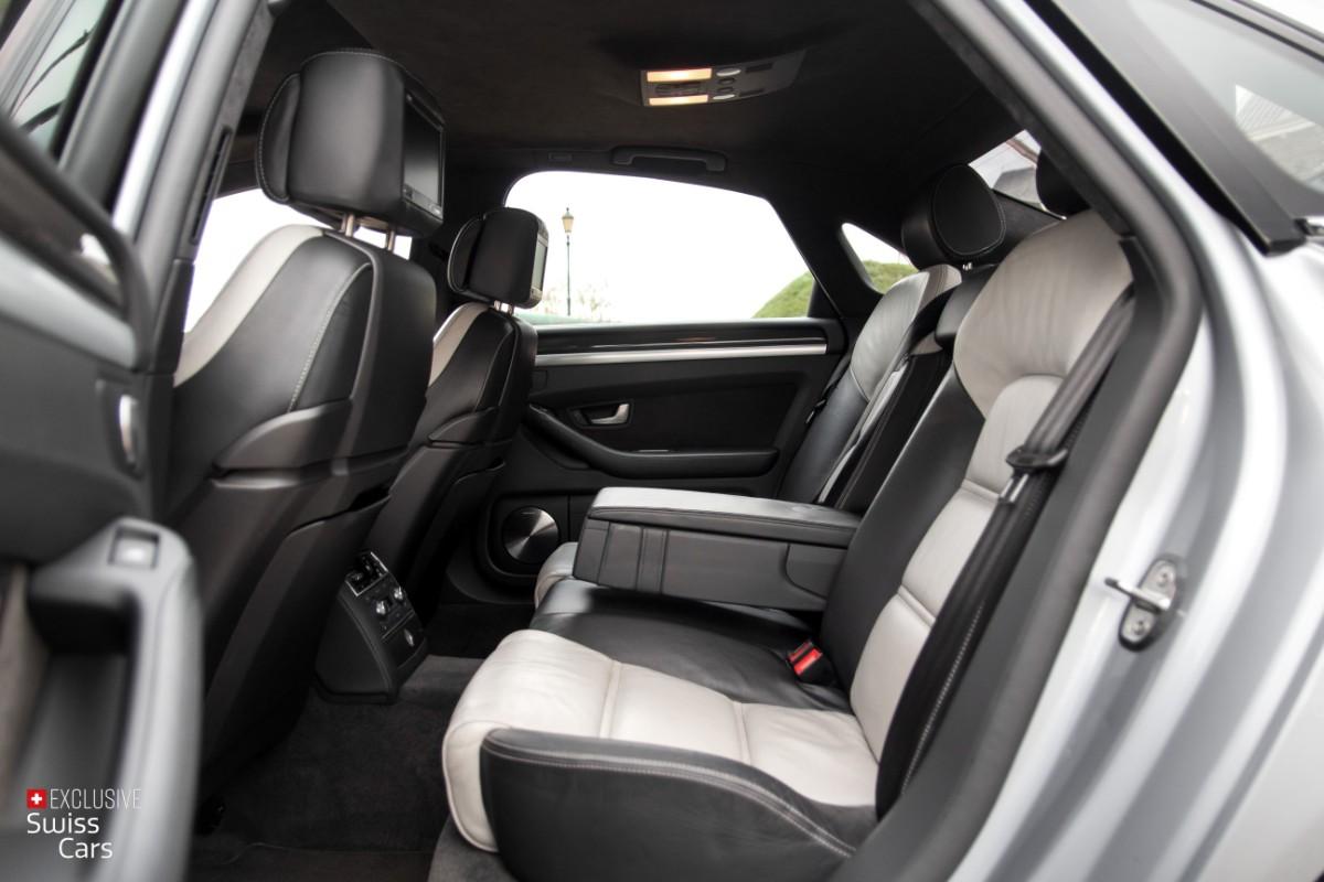 ORshoots - Exclusive Swiss Cars - Audi S8 - Met WM (30)