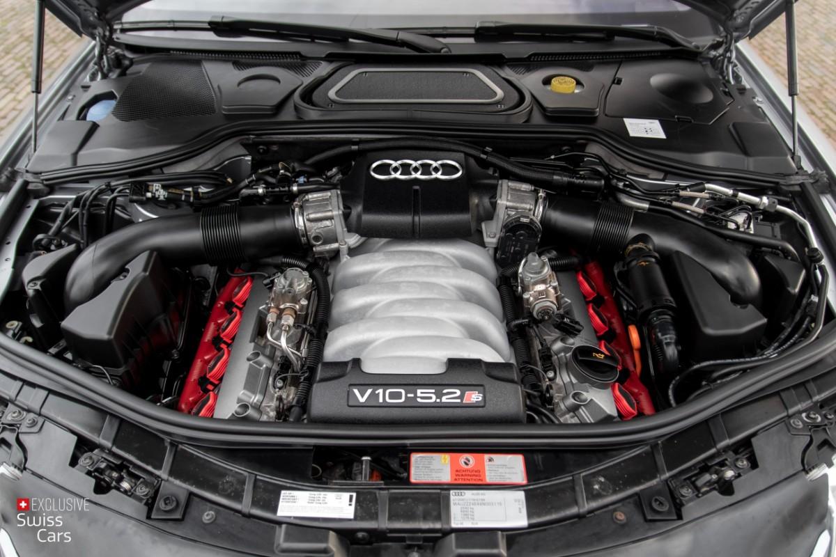 ORshoots - Exclusive Swiss Cars - Audi S8 - Met WM (42)