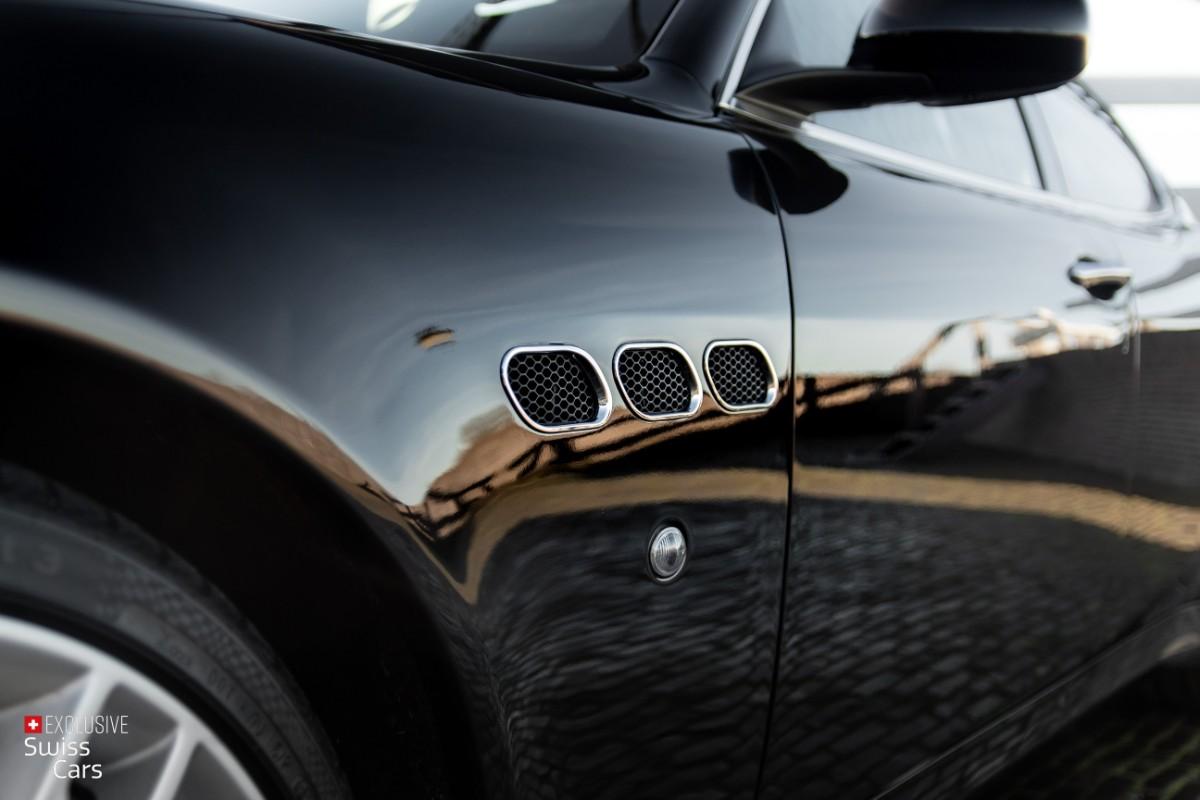 ORshoots - Exclusive Swiss Cars - Maserati Quattroporte - Met WM (10)