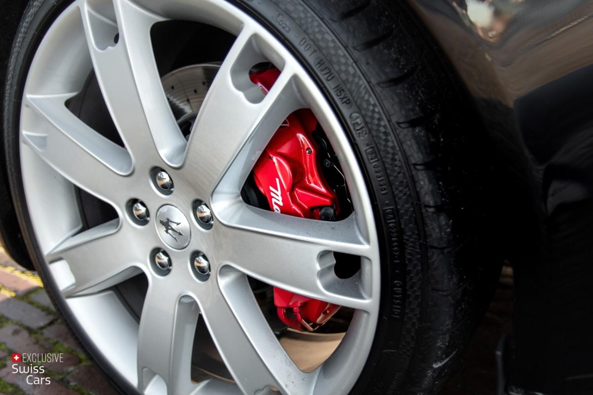 ORshoots - Exclusive Swiss Cars - Maserati Quattroporte - Met WM (11)