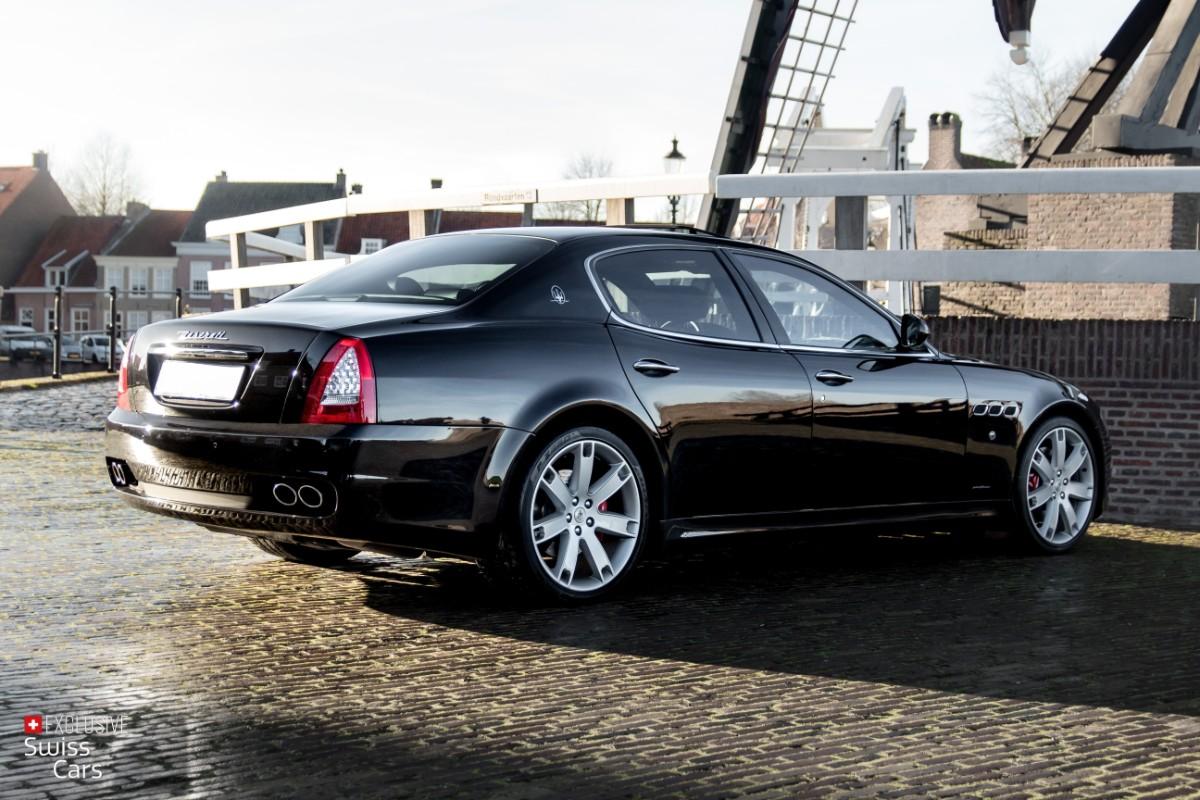 ORshoots - Exclusive Swiss Cars - Maserati Quattroporte - Met WM (12)