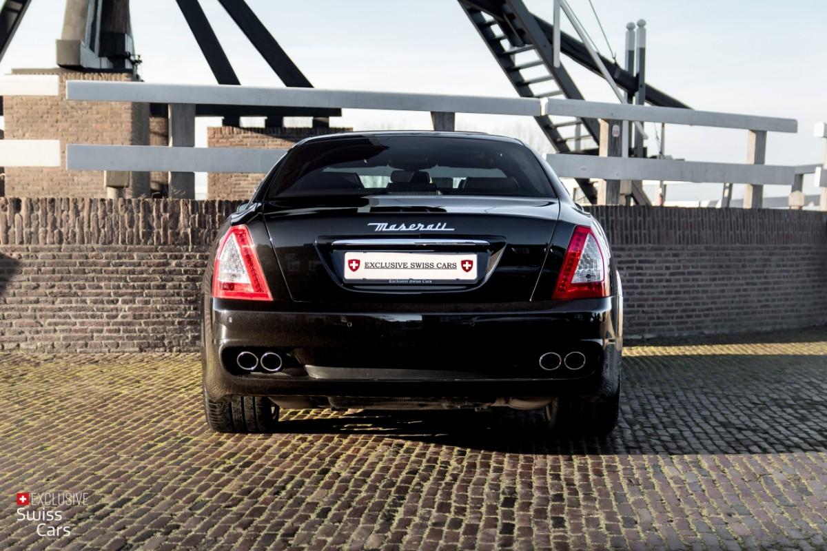 ORshoots - Exclusive Swiss Cars - Maserati Quattroporte - Met WM (14)
