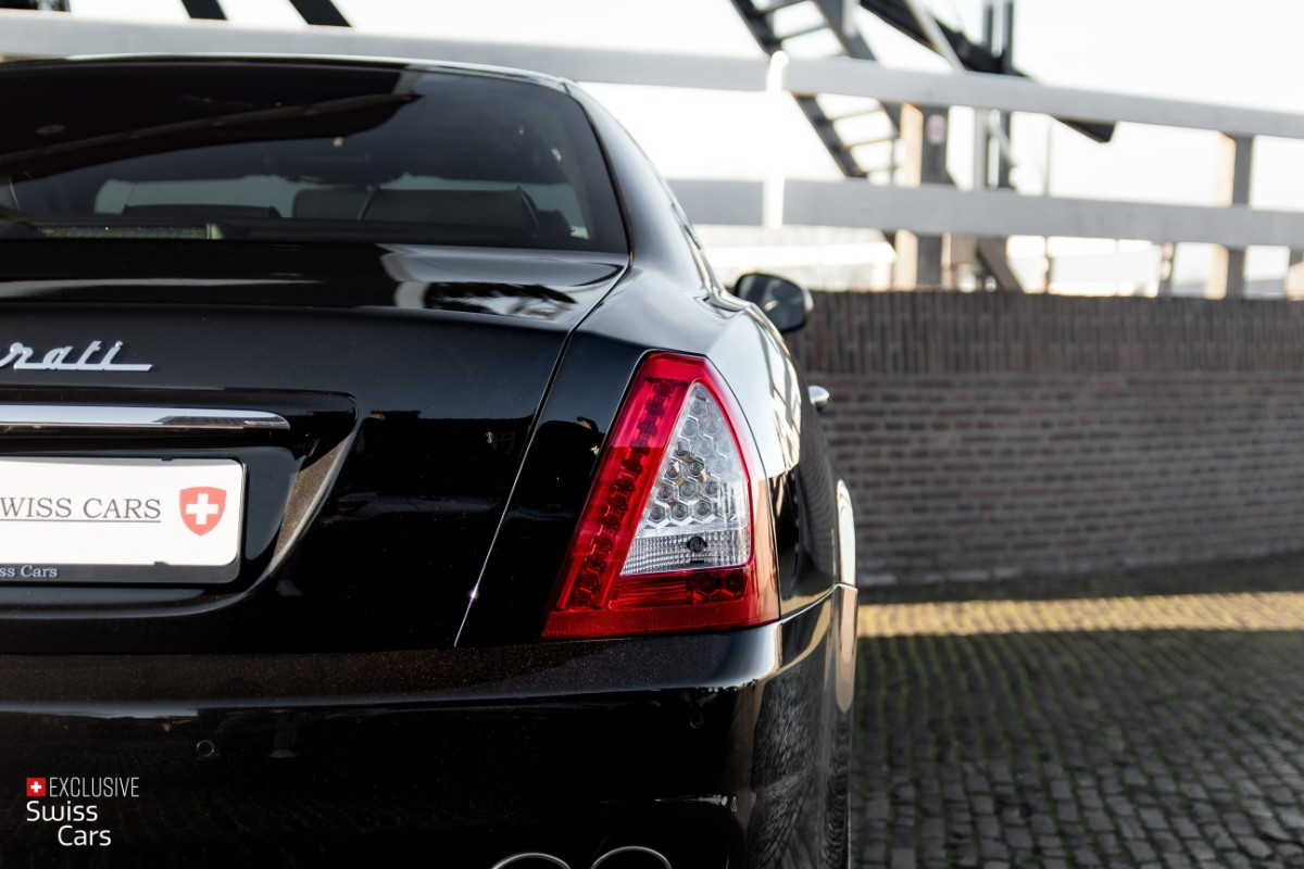 ORshoots - Exclusive Swiss Cars - Maserati Quattroporte - Met WM (15)