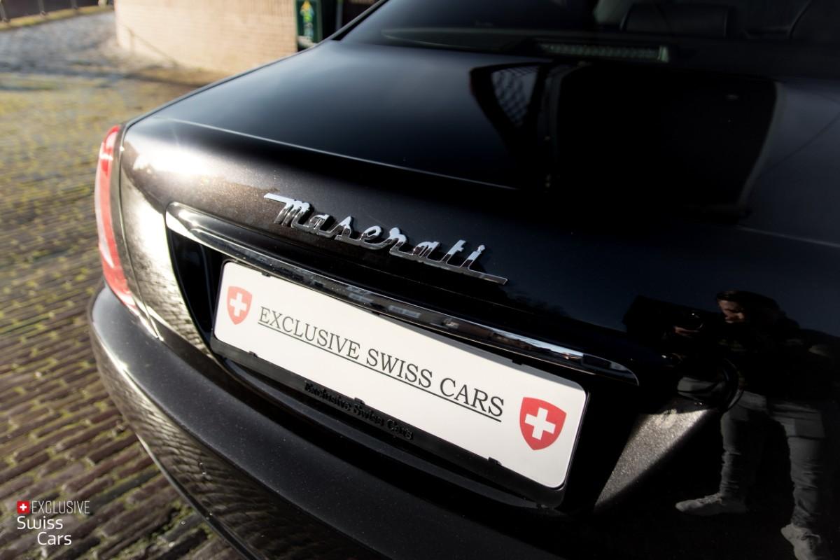 ORshoots - Exclusive Swiss Cars - Maserati Quattroporte - Met WM (16)