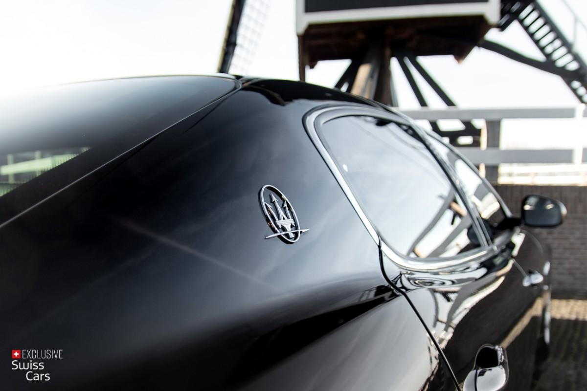 ORshoots - Exclusive Swiss Cars - Maserati Quattroporte - Met WM (18)