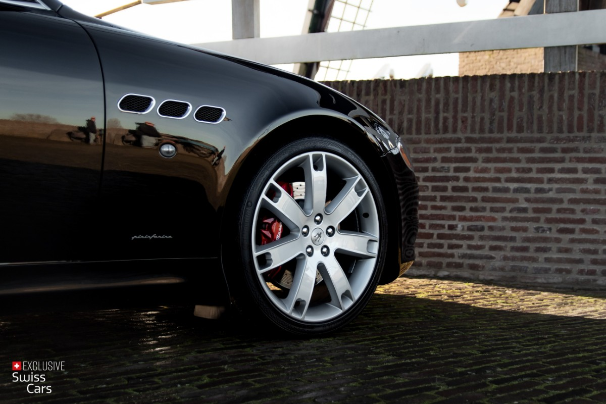 ORshoots - Exclusive Swiss Cars - Maserati Quattroporte - Met WM (19)