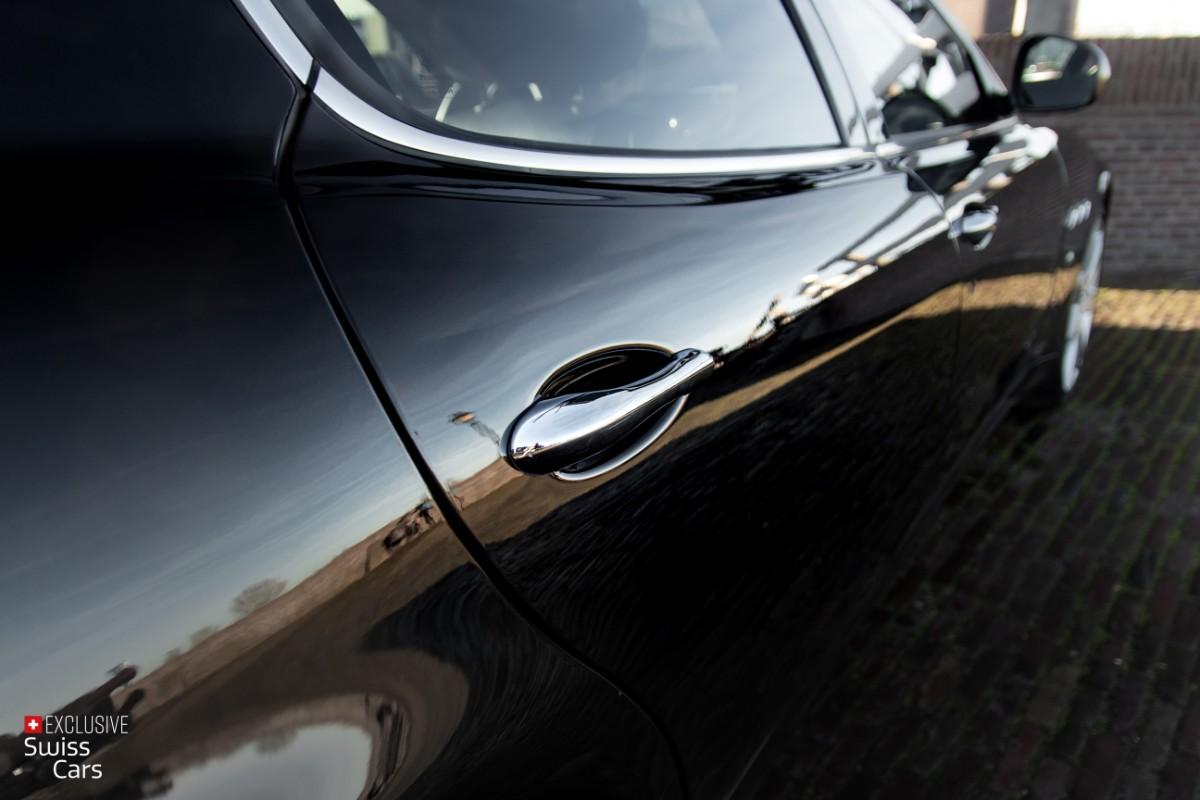 ORshoots - Exclusive Swiss Cars - Maserati Quattroporte - Met WM (20)