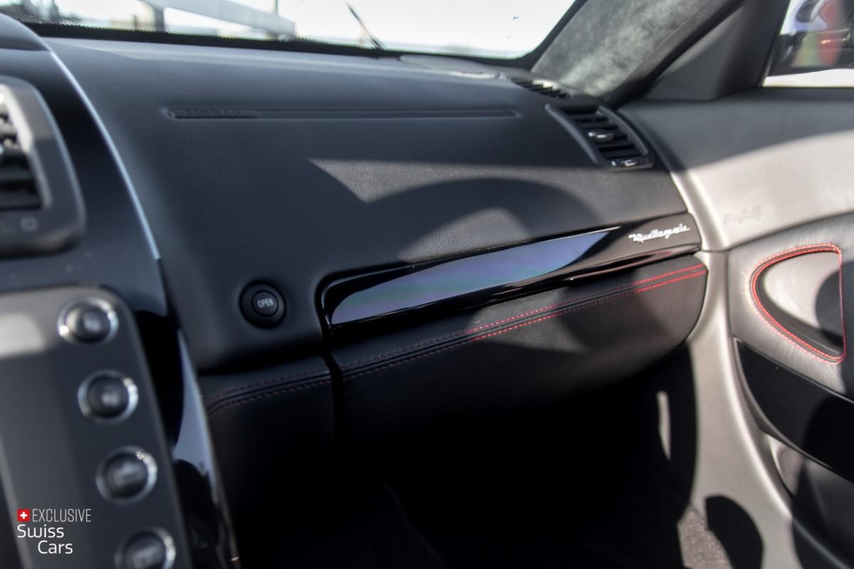 ORshoots - Exclusive Swiss Cars - Maserati Quattroporte - Met WM (25)