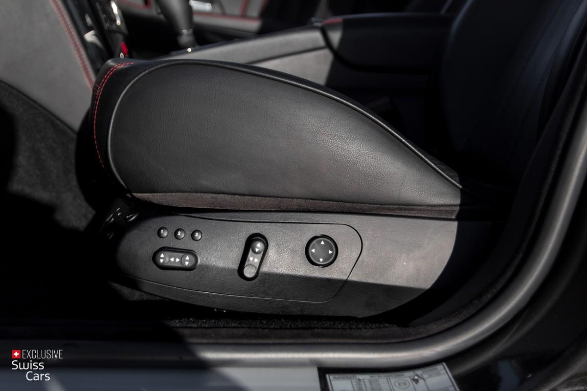 ORshoots - Exclusive Swiss Cars - Maserati Quattroporte - Met WM (29)