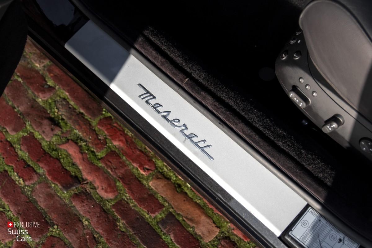 ORshoots - Exclusive Swiss Cars - Maserati Quattroporte - Met WM (31)