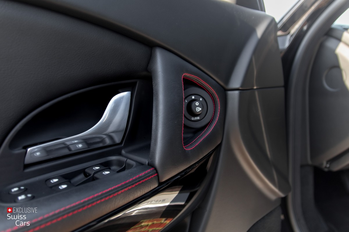 ORshoots - Exclusive Swiss Cars - Maserati Quattroporte - Met WM (32)