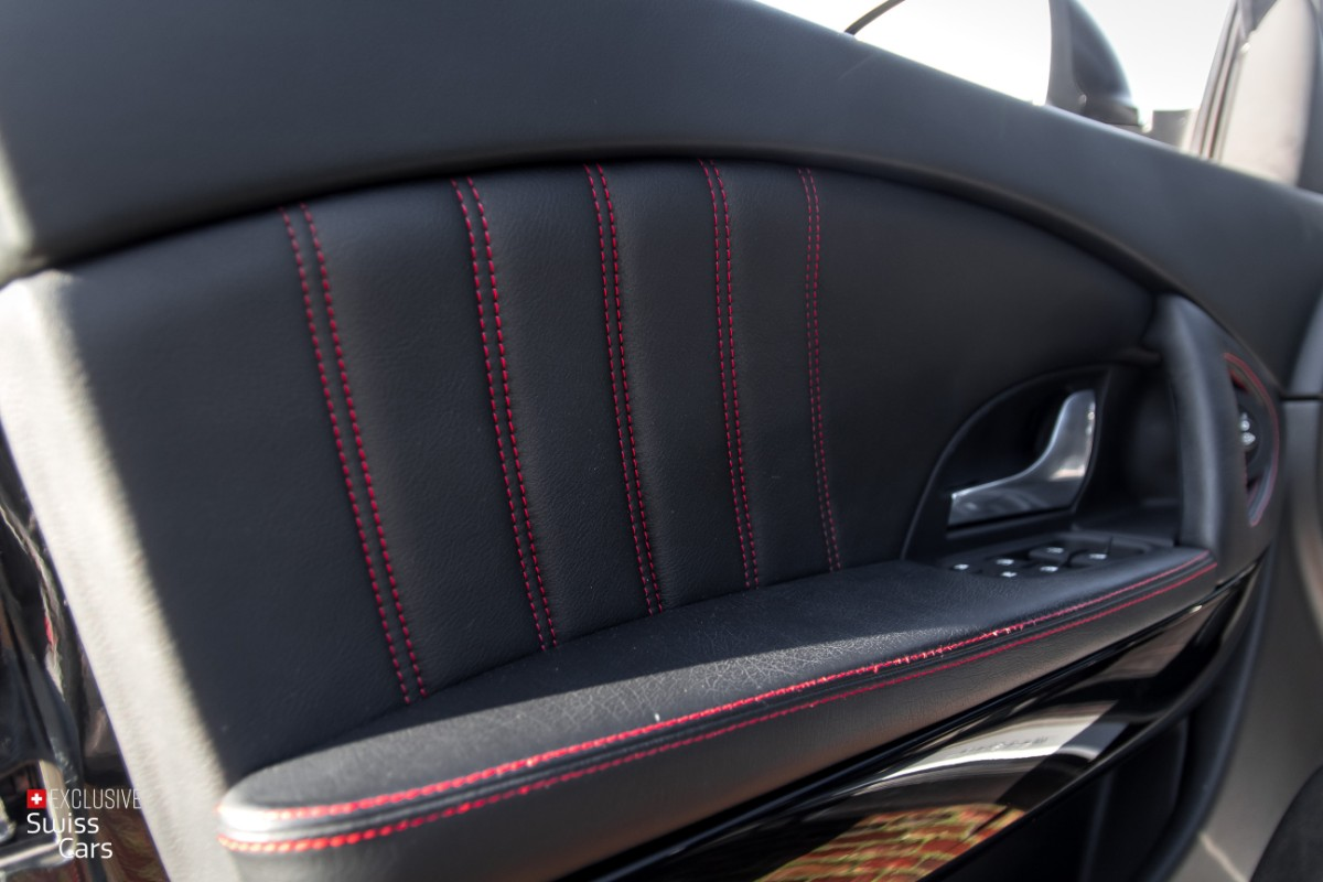 ORshoots - Exclusive Swiss Cars - Maserati Quattroporte - Met WM (33)