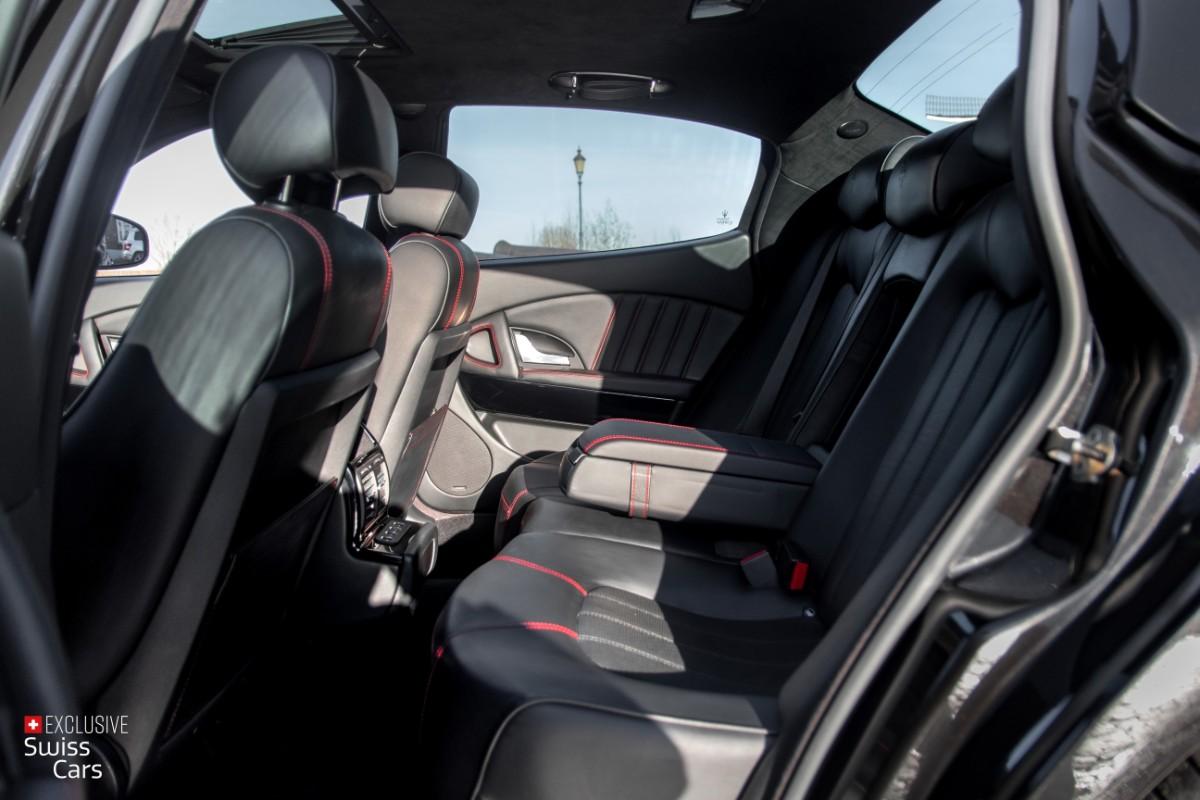ORshoots - Exclusive Swiss Cars - Maserati Quattroporte - Met WM (34)