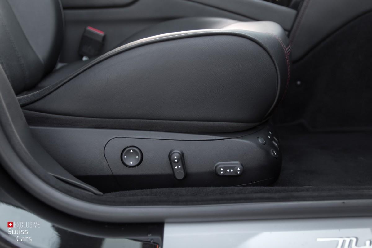 ORshoots - Exclusive Swiss Cars - Maserati Quattroporte - Met WM (37)