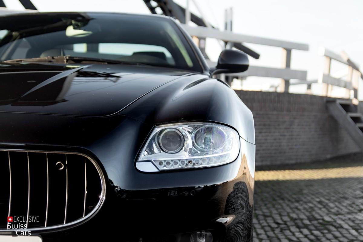 ORshoots - Exclusive Swiss Cars - Maserati Quattroporte - Met WM (4)