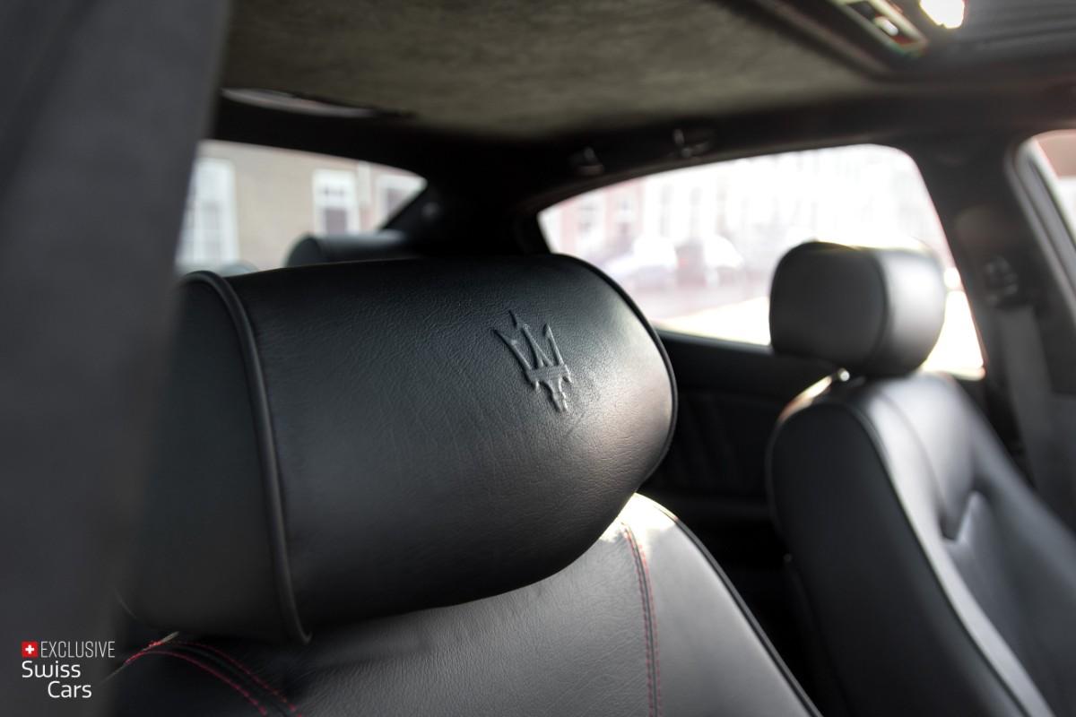 ORshoots - Exclusive Swiss Cars - Maserati Quattroporte - Met WM (40)
