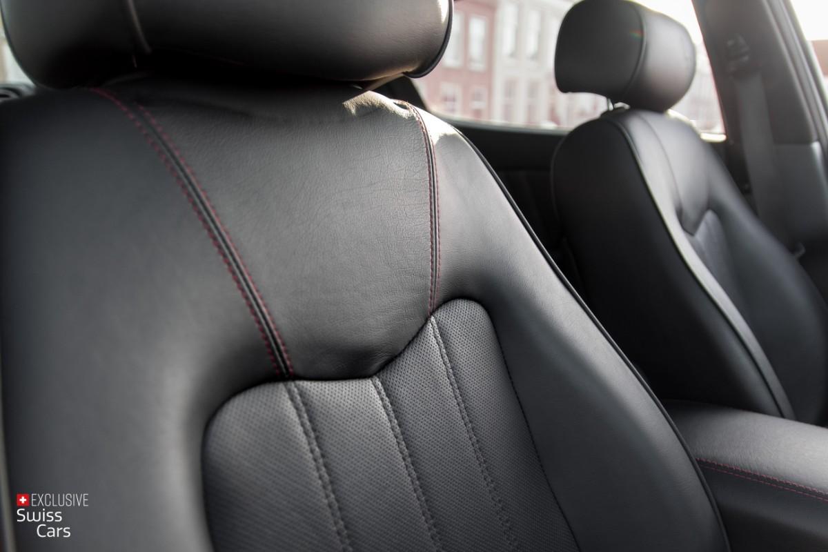 ORshoots - Exclusive Swiss Cars - Maserati Quattroporte - Met WM (41)