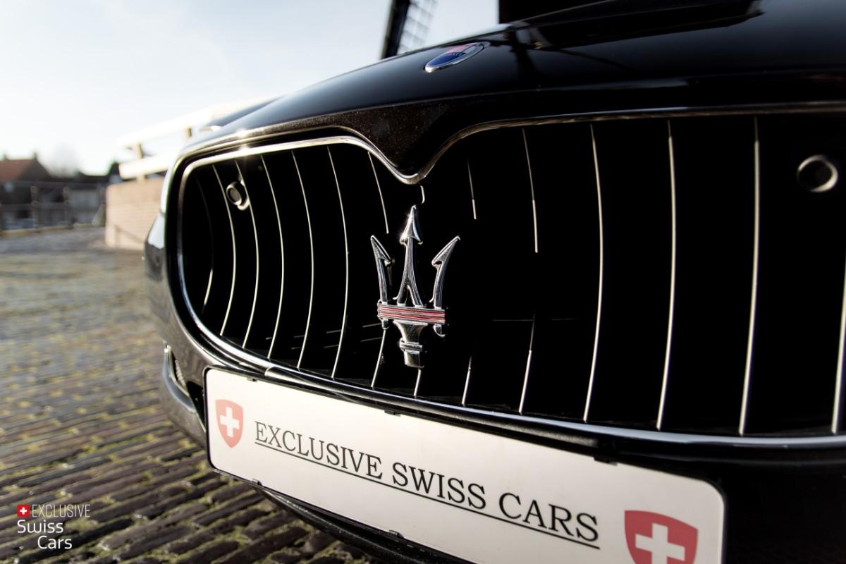 ORshoots - Exclusive Swiss Cars - Maserati Quattroporte - Met WM (6)