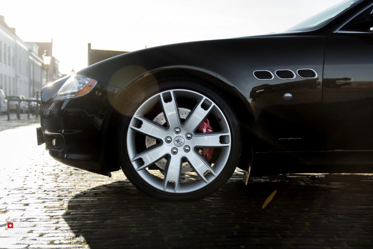 ORshoots - Exclusive Swiss Cars - Maserati Quattroporte - Met WM (8)