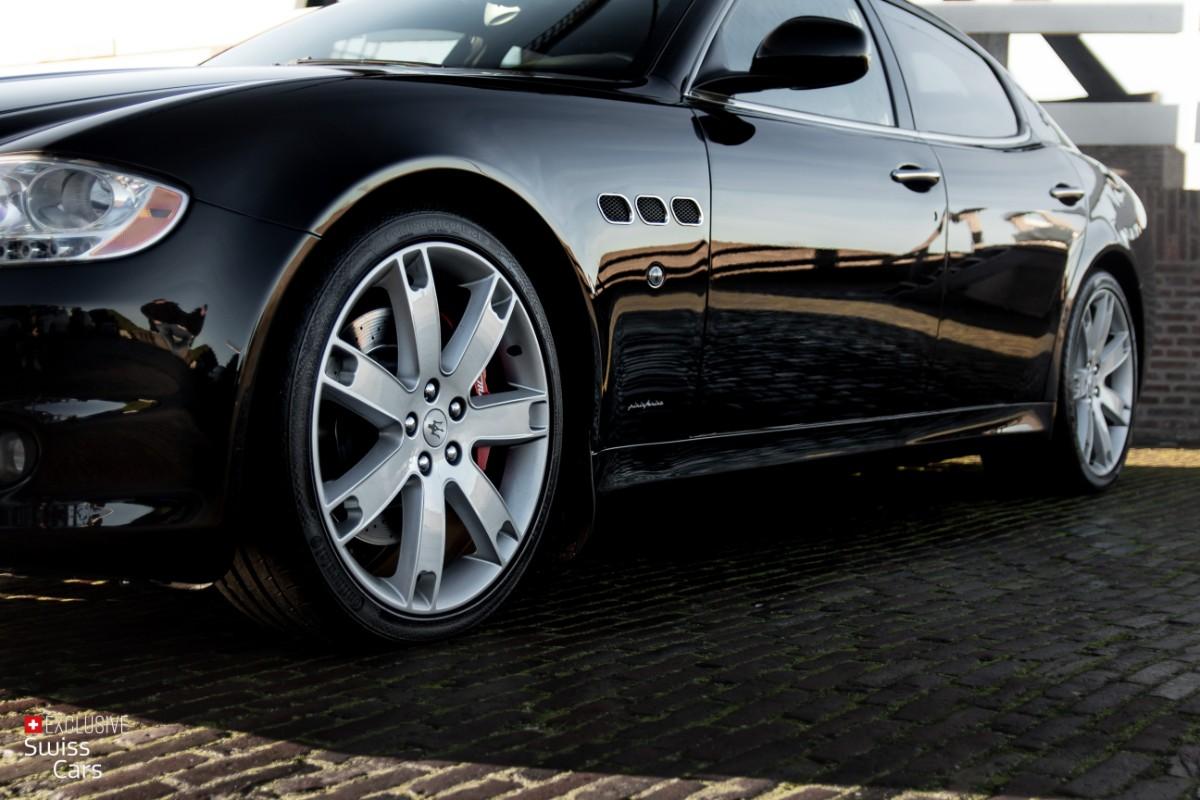 ORshoots - Exclusive Swiss Cars - Maserati Quattroporte - Met WM (9)