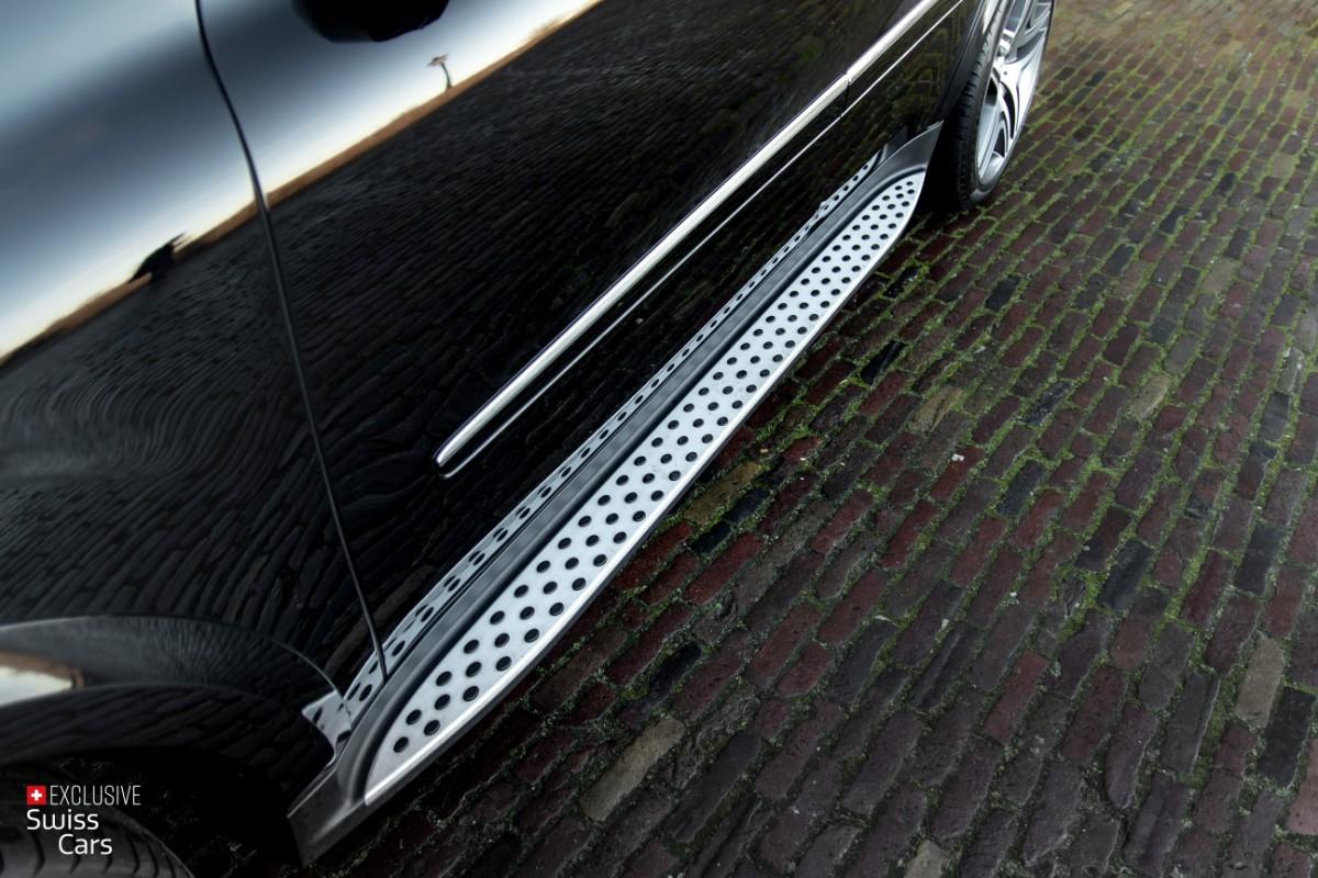 ORshoots - Exclusive Swiss Cars - Mercedes ML63 AMG - Met WM (11)