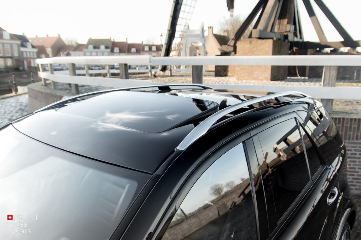 ORshoots - Exclusive Swiss Cars - Mercedes ML63 AMG - Met WM (13)