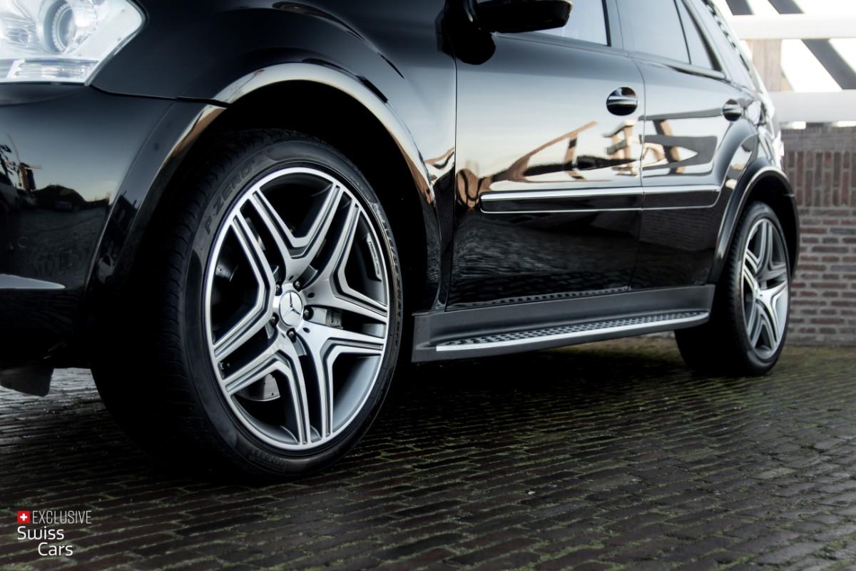 ORshoots - Exclusive Swiss Cars - Mercedes ML63 AMG - Met WM (14)