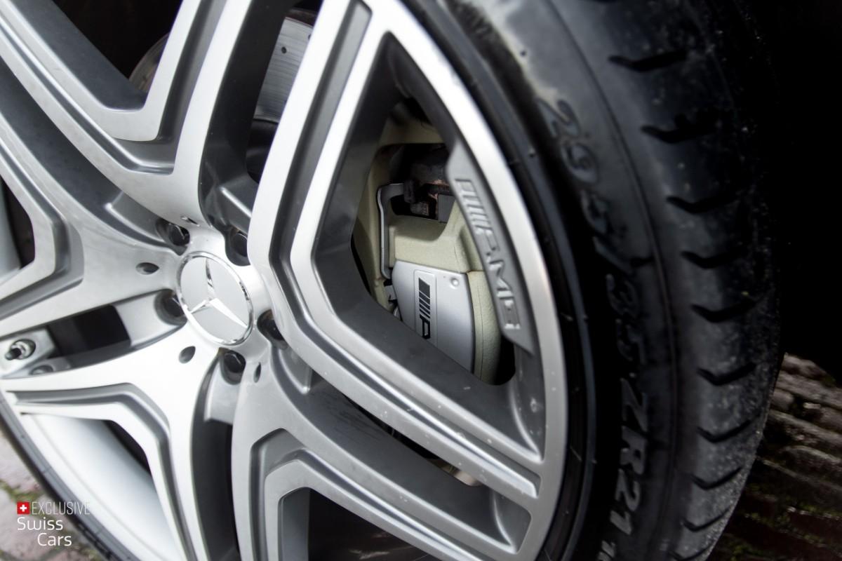 ORshoots - Exclusive Swiss Cars - Mercedes ML63 AMG - Met WM (15)