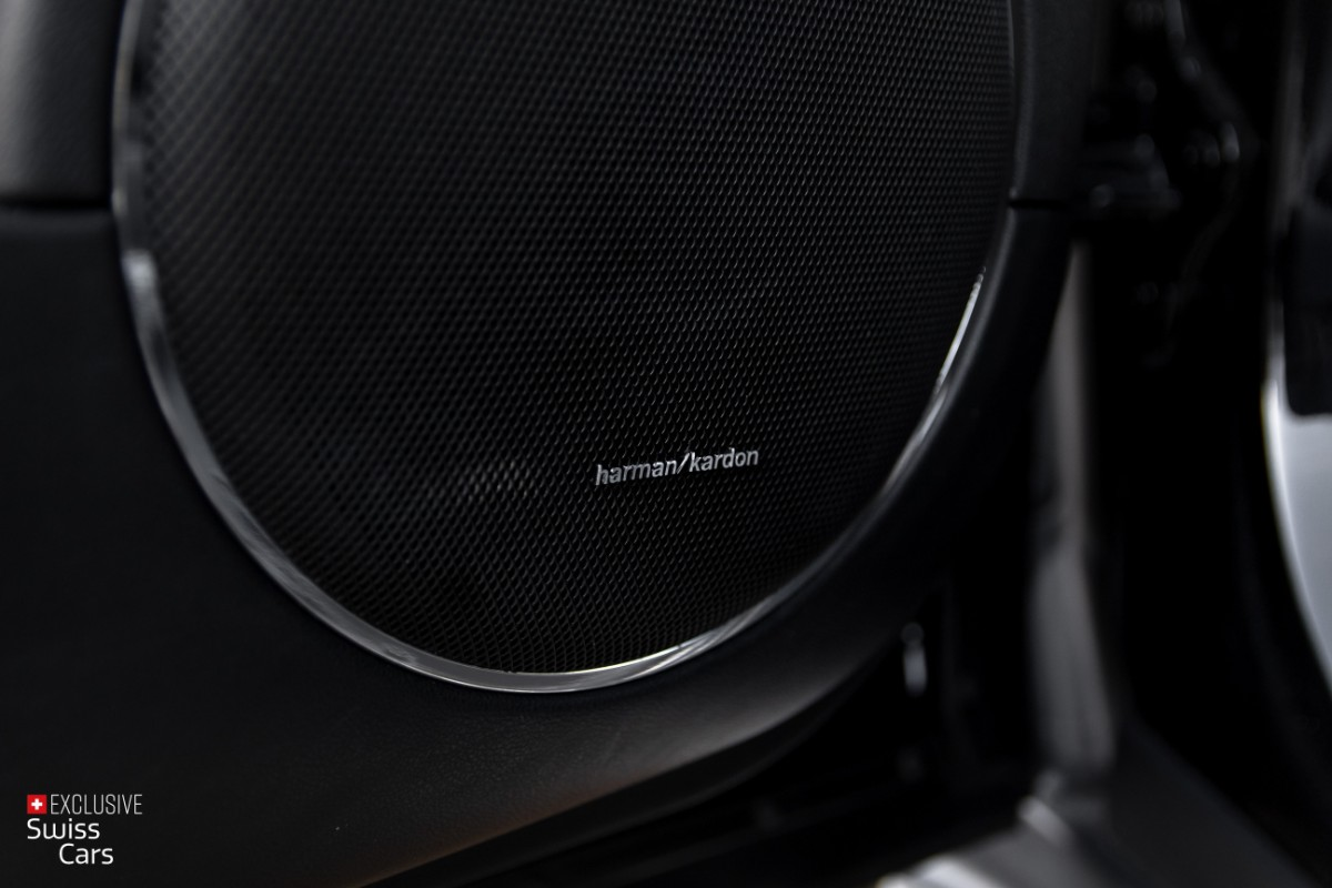 ORshoots - Exclusive Swiss Cars - Mercedes ML63 AMG - Met WM (34)