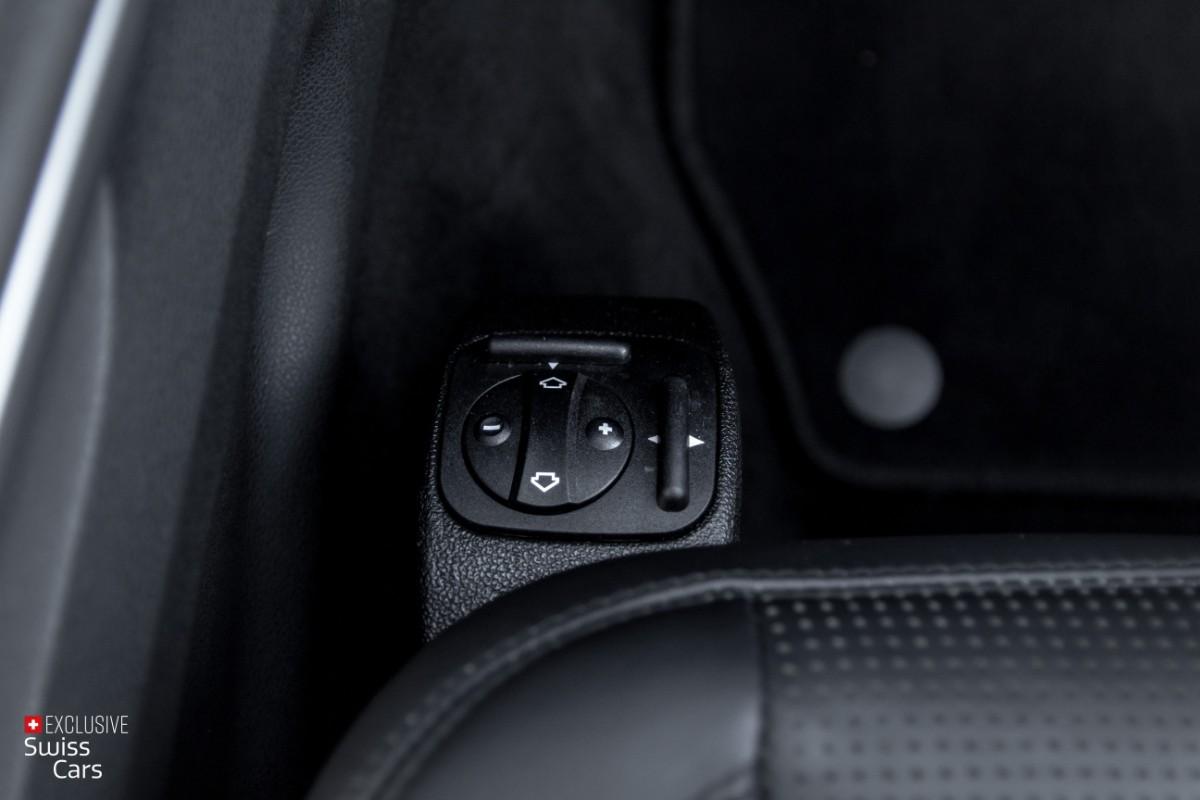 ORshoots - Exclusive Swiss Cars - Mercedes ML63 AMG - Met WM (41)