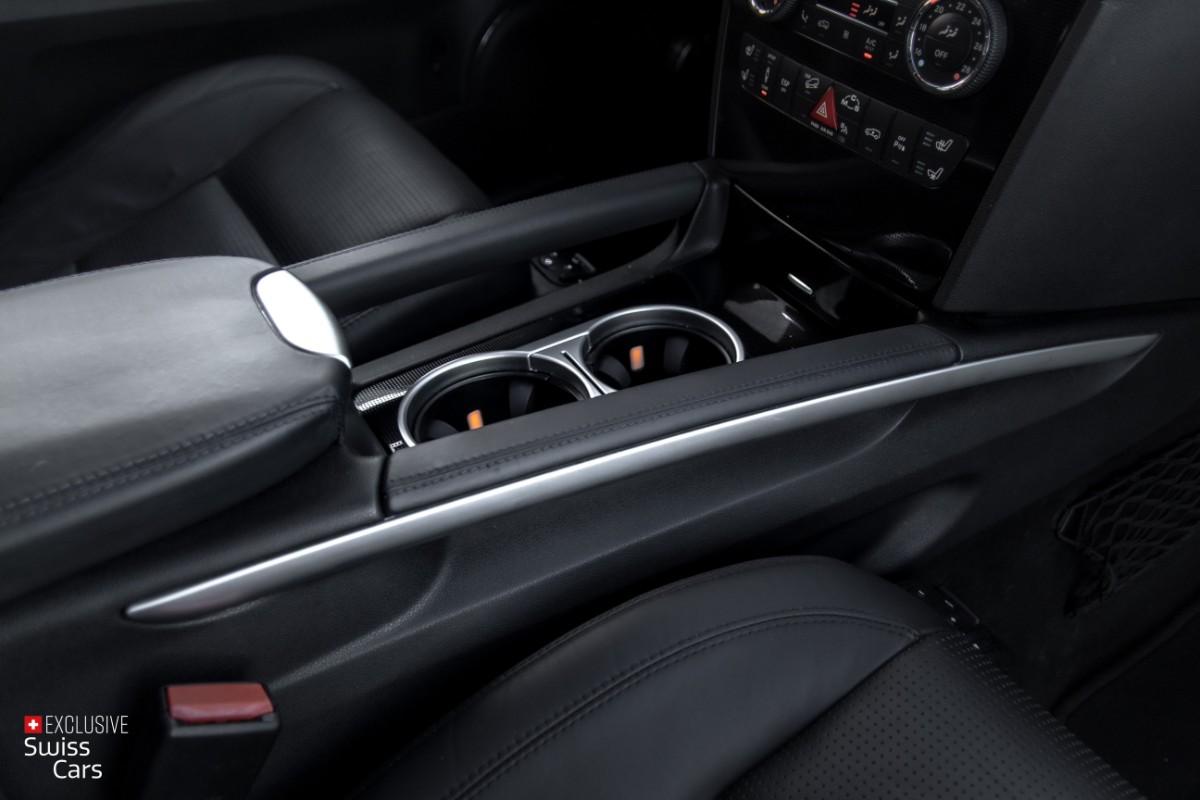 ORshoots - Exclusive Swiss Cars - Mercedes ML63 AMG - Met WM (42)