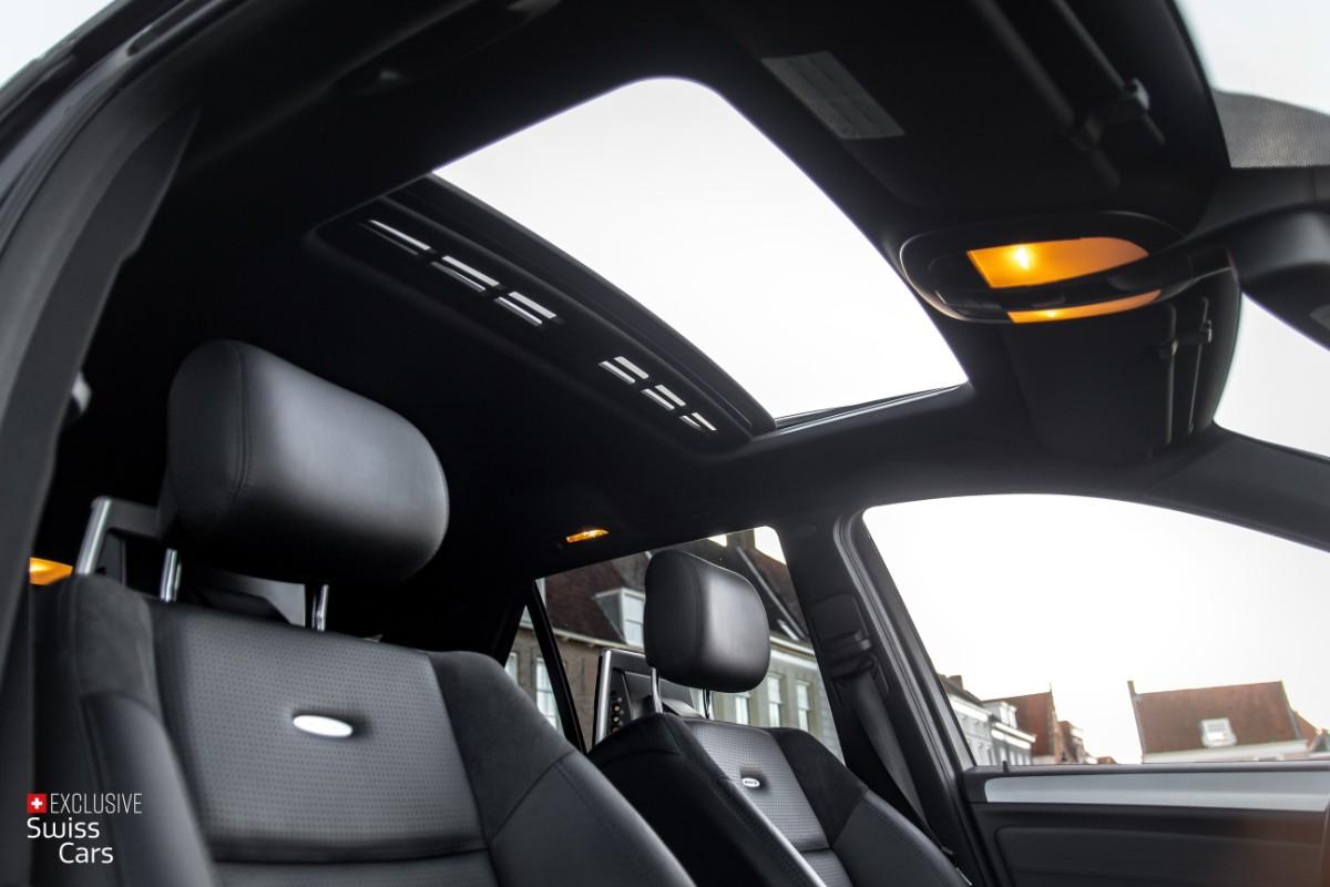 ORshoots - Exclusive Swiss Cars - Mercedes ML63 AMG - Met WM (44)