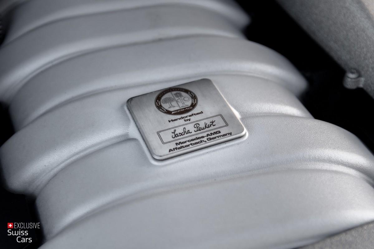 ORshoots - Exclusive Swiss Cars - Mercedes ML63 AMG - Met WM (50)