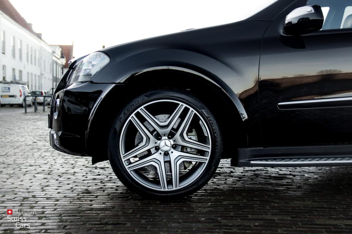 ORshoots - Exclusive Swiss Cars - Mercedes ML63 AMG - Met WM (8)