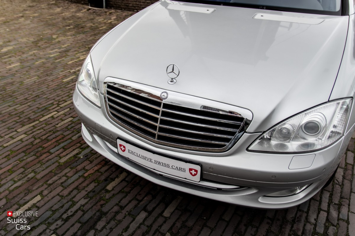 ORshoots - Exclusive Swiss Cars - Mercedes S-Klasse - Met WM (5)