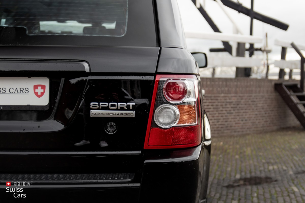 ORshoots - Exclusive Swiss Cars - Range Rover Sport - Met WM (14)