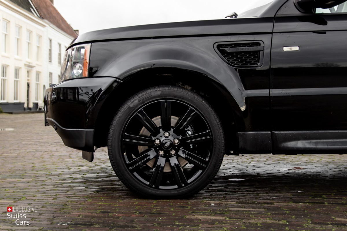 ORshoots - Exclusive Swiss Cars - Range Rover Sport - Met WM (6)