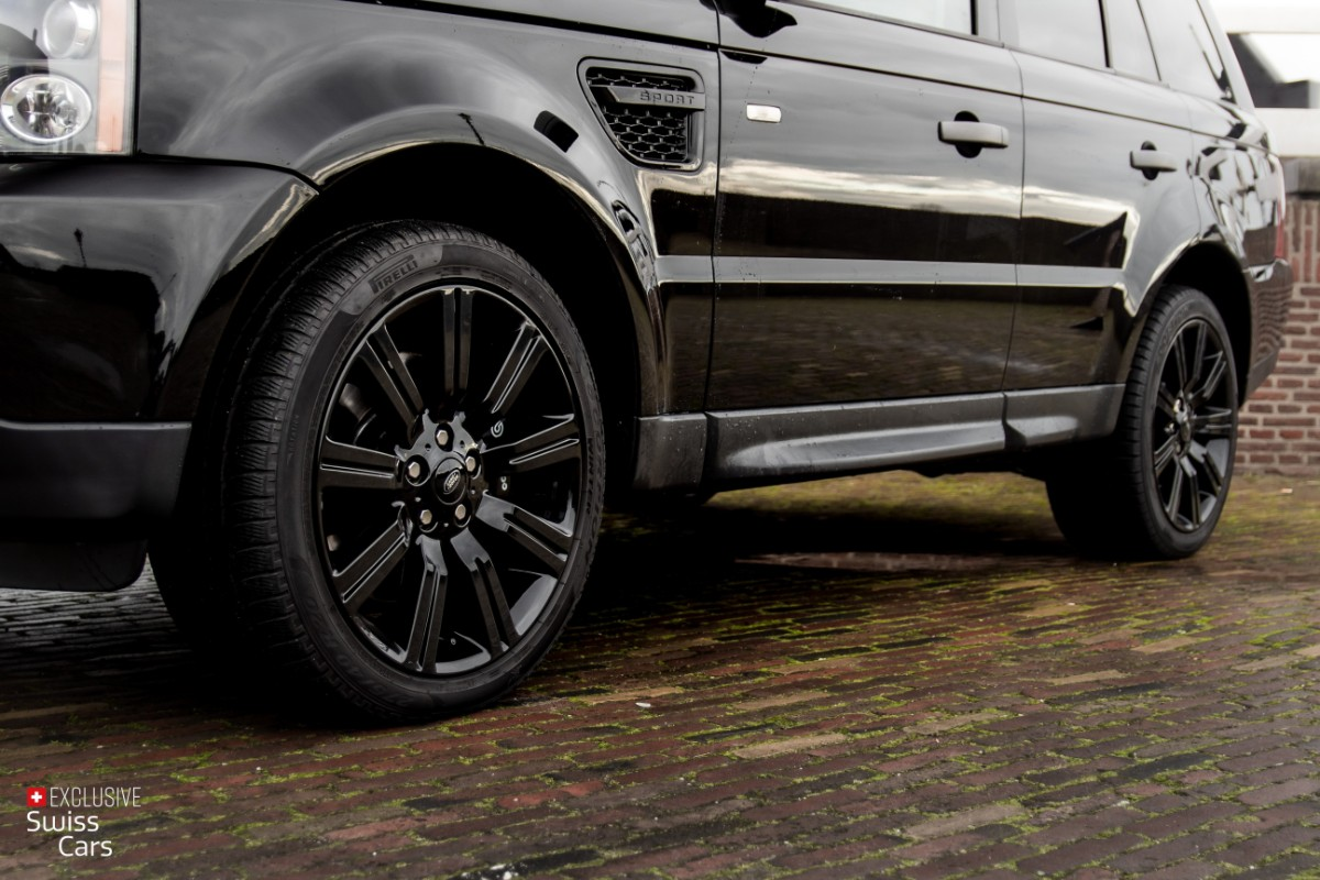 ORshoots - Exclusive Swiss Cars - Range Rover Sport - Met WM (7)