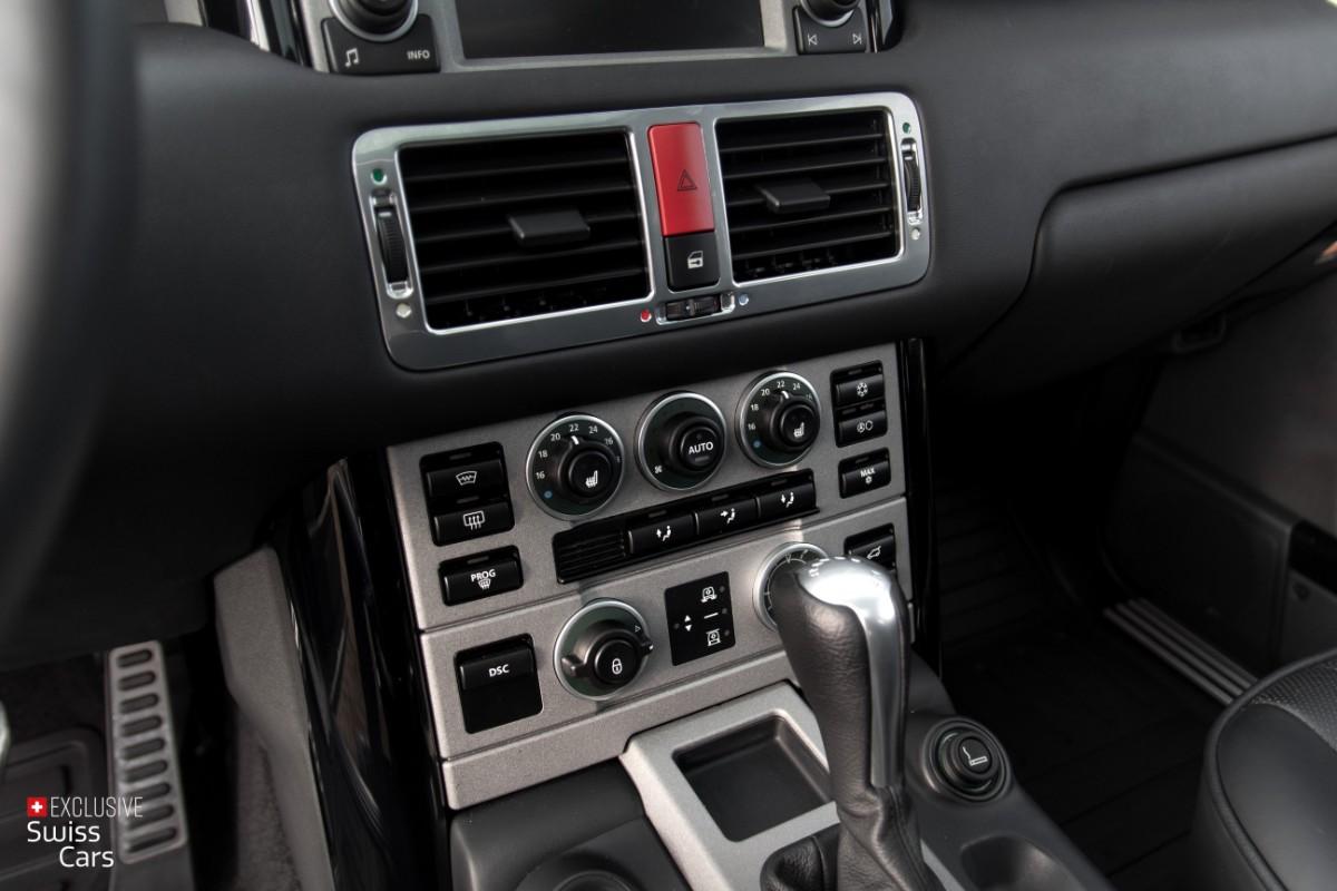 ORshoots - Exclusive Swiss Cars - Range Rover Vogue - Met WM (21)