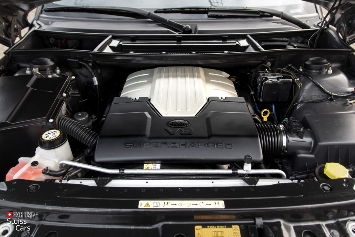 ORshoots - Exclusive Swiss Cars - Range Rover Vogue - Met WM (38)