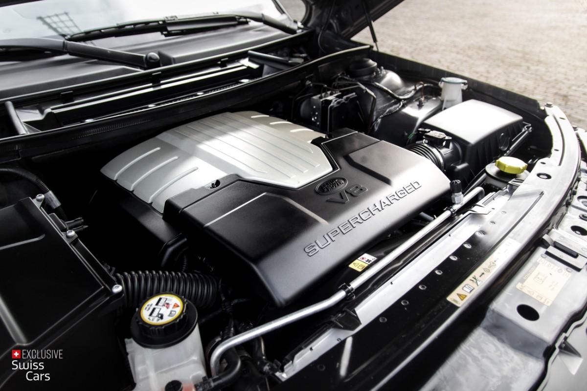 ORshoots - Exclusive Swiss Cars - Range Rover Vogue - Met WM (39)