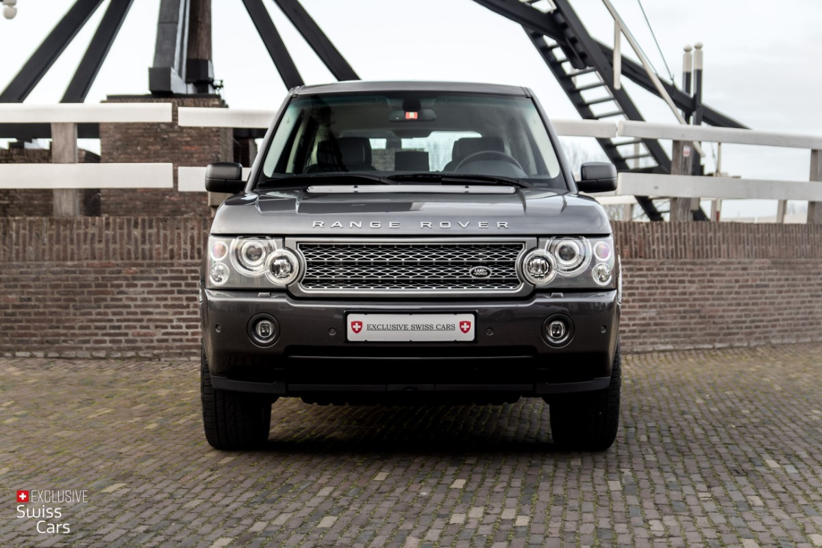 Zwisterse Youngtimer exclusieve auto kopen Den Bosch Amsterdam Exclusive Swiss Cars